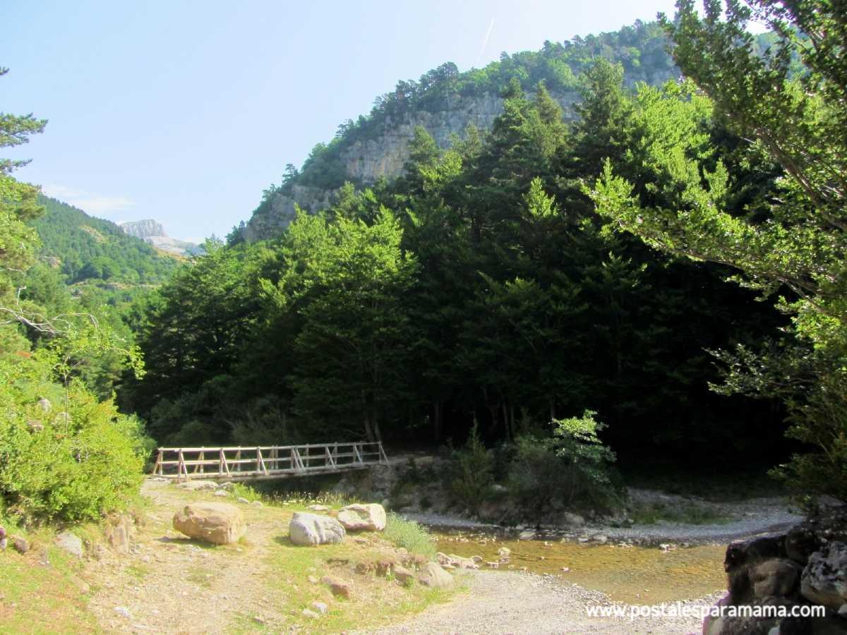 Explorando el Sendero de Abi (Valle de Aísa, Huesca)