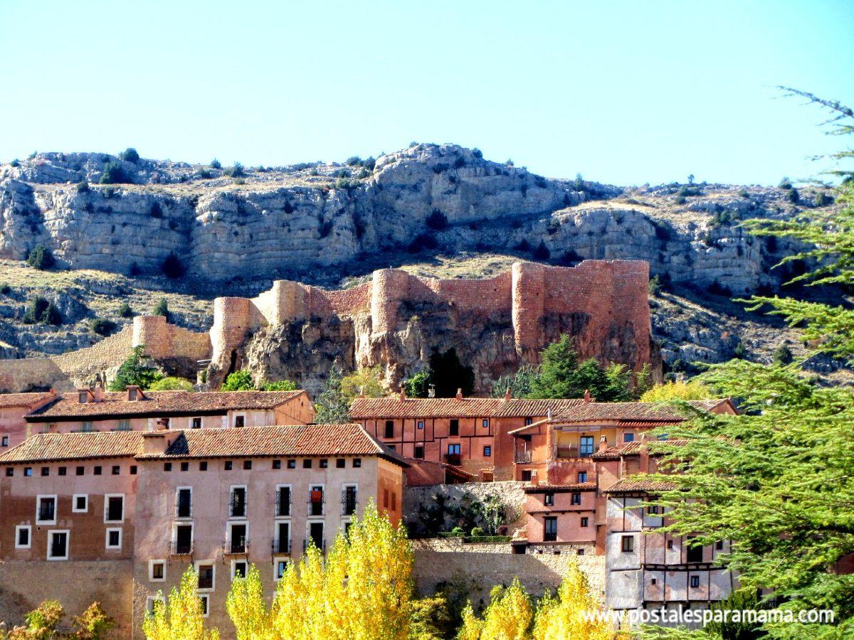 Albarracín, una joya medieval