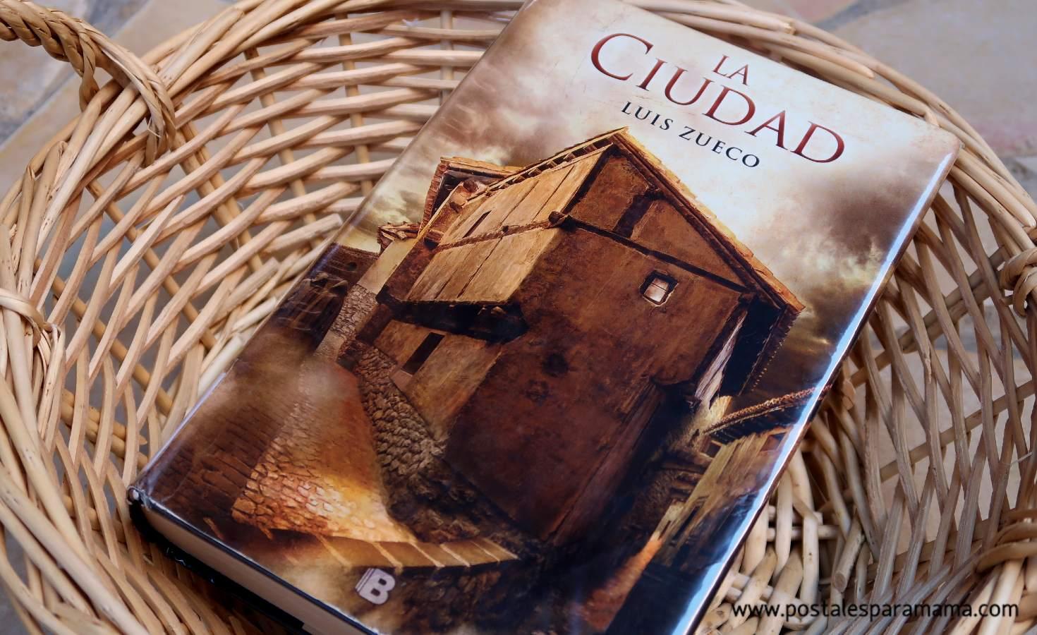 Albarracín Libro Ciudad - Postales para Mamá
