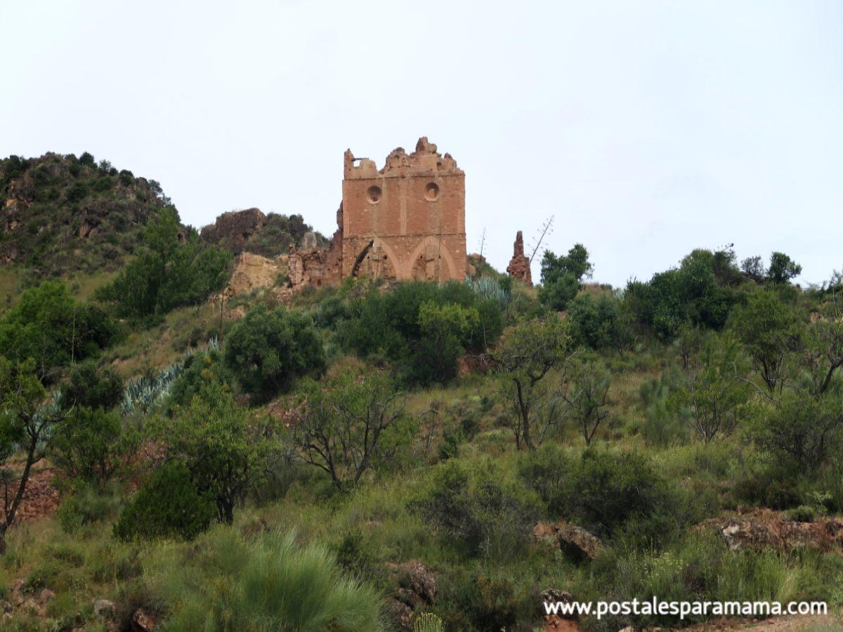 Excursión al Convento de Alpartir