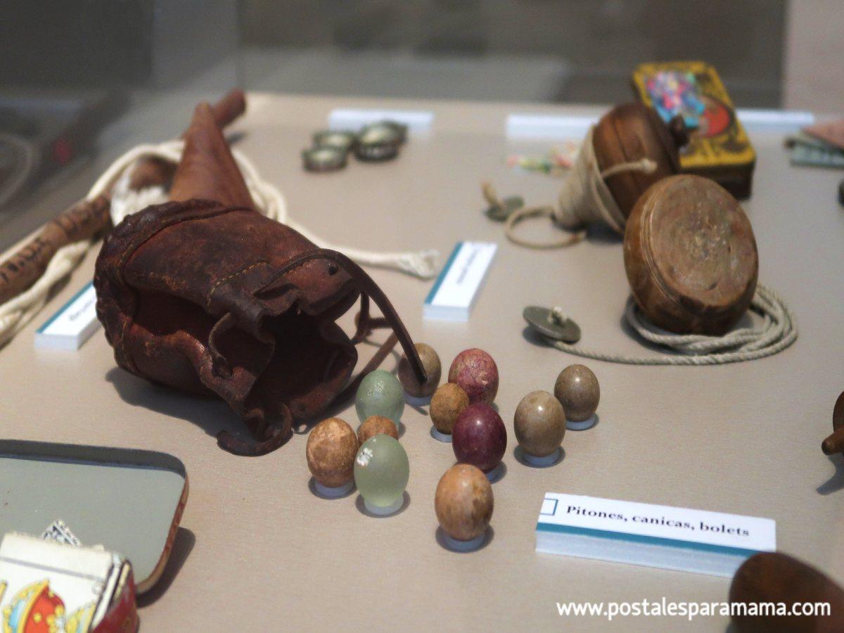 Museo del Juego de La Almunia
