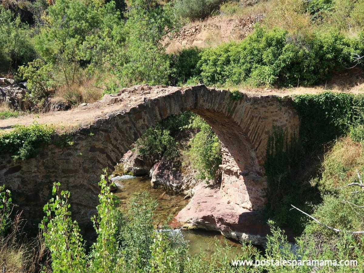 Salto del Batán (Calcena)