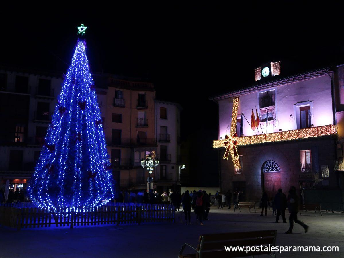 Ruta por Calatayud en Navidad