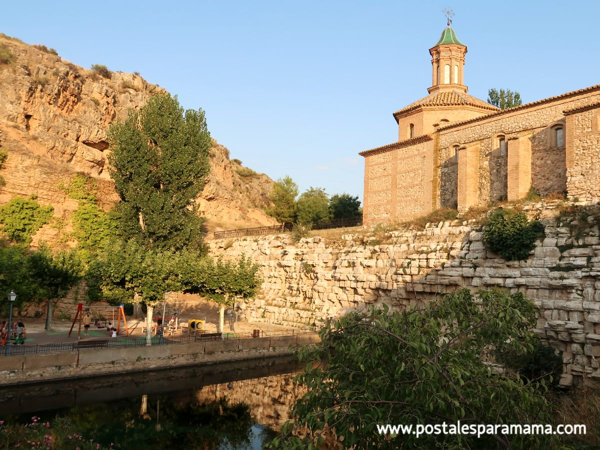 El Parque de Muel (Zaragoza)
